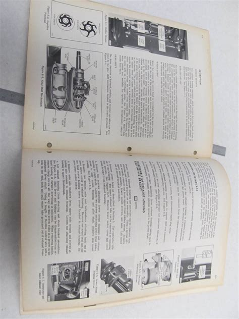 18 Hp Evinrude Fastwin Outboard Manual