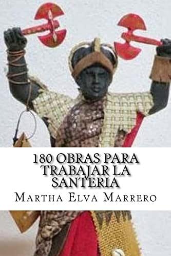 180 Obras Para Trabajar La Santeria