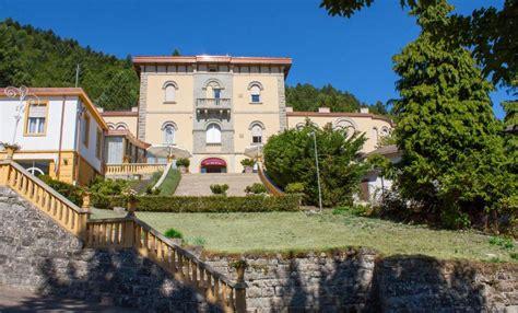 Hotel San Marco Sestola Italy