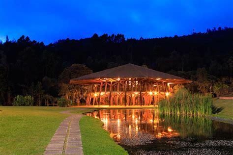 Estelar Recinto Del Pensamiento Hotel Y Centro De Convenciones Colombia