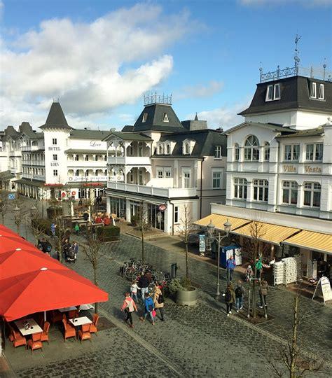 Ostseebad Binz Germany 63
