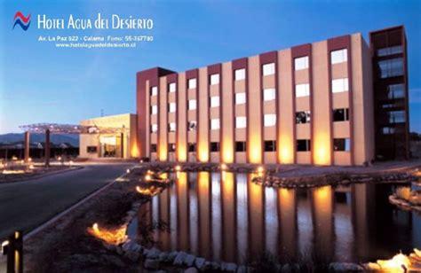 Hotel Agua Del Desierto Chile
