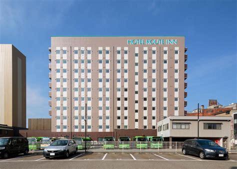Hotel K G Takaoka Japan