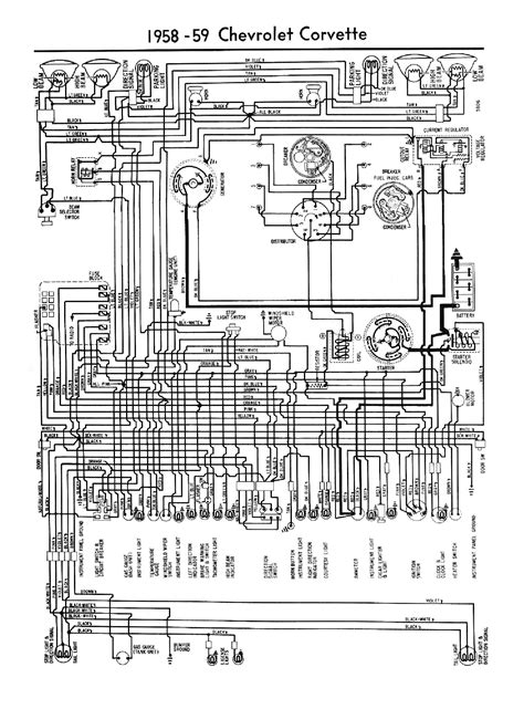 1959 Chevy Bus Wiring Diagram 65 Mustang Voltage Regulator Wiring Diagram Begeboy Wiring Diagram Source
