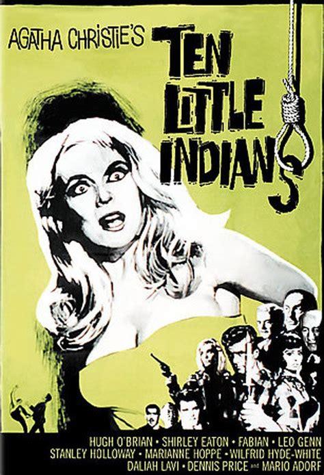 1965 10 piccoli indiani online