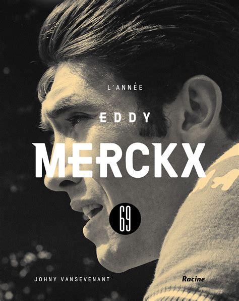 1969 L Annee D Eddy Merckx
