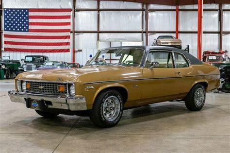 1974 Chevrolet Light