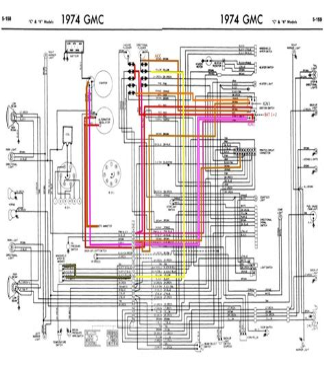 1979 Chevrolet Camaro Wiring Diagram
