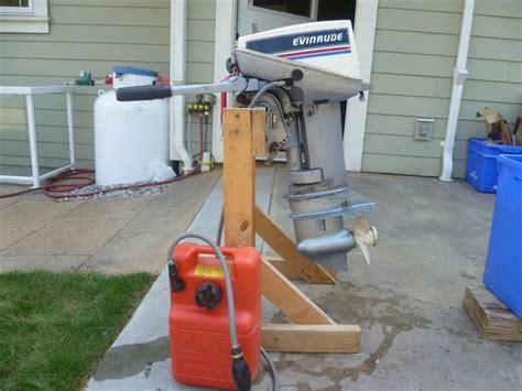 1983 Evinrude 15hp Manual