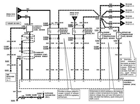 1984 F150 4x4 Fuel Wiring Diagram