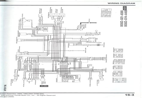 Dcc7b 1986 Honda Elite 80 Wiring Diagram Ebook Databases