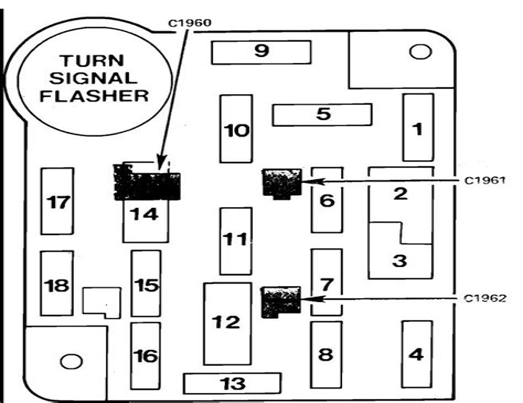 [SCHEMATICS_43NM]  1986 FORD F150 FUSE BOX | modularscale.com | 1986 Ford F 150 Fuse Diagram |  | Modularscale