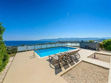E33 Villa Calypso Cyprus
