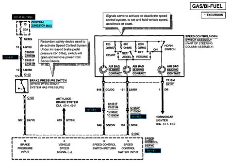 1987 Ford F 250 Cruise Control Wiring Diagrams