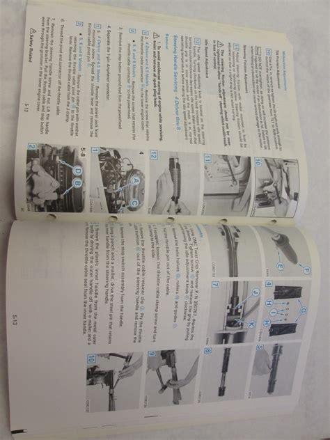 1989 Johnson 3 Hp Manual