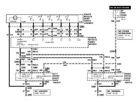 B9159e8 1990 Ford Taurus Wiring Diagram Ebook Databases