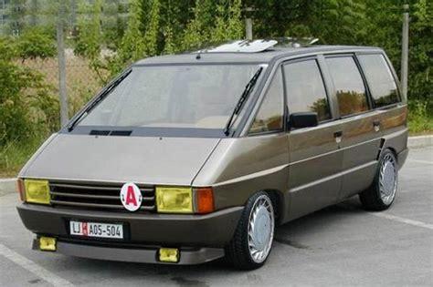1990 Renault Espace I Service And Repair Manual