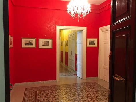 B B La Breccia A Porta Pia Italy