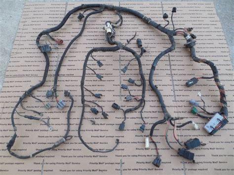1992 Mustang Wiring Harness