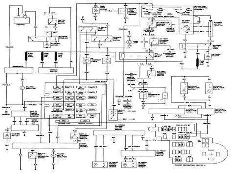 1993 S10 Transmission Wiring Diagram