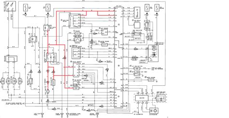 1994 Toyota 22re Wiring Diagram