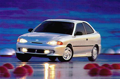 1995 1999 Hyundai Accent Manual
