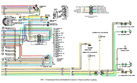 1995 S10 Wiring Harness