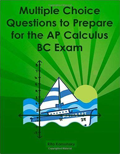 1997 Ap Calculus Bc Multiple Choice Answers