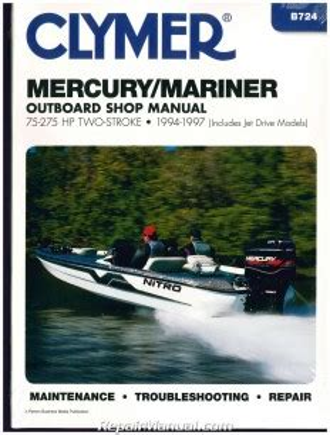 1997 Mercury Xr6 Repair Manual