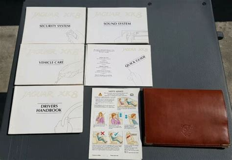1998 Jaguar Xk8 Repair Manual