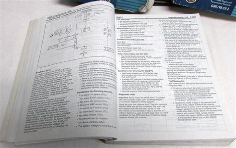 1998 Chevrolet Suburban Service Manual