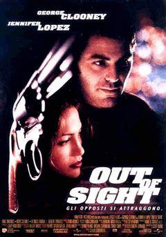 1998 out of sight – gli opposti si attraggono online