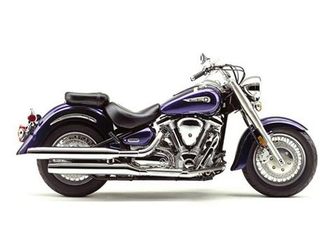 1999 2003 Yamaha Xv1600a Xv1600al Wildstar Road Star Motorcycle Workshop Repair Service Manual