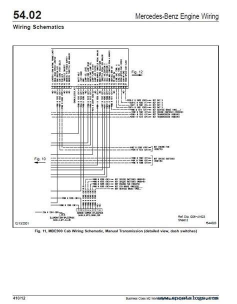 1999 Freightliner Wiring Diagram Series 60