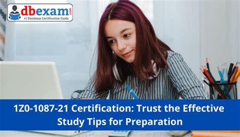 1Z0-1095-21 Exam Quizzes