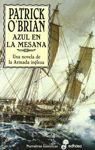 20 Azul En La Mesana Narrativas Historicas