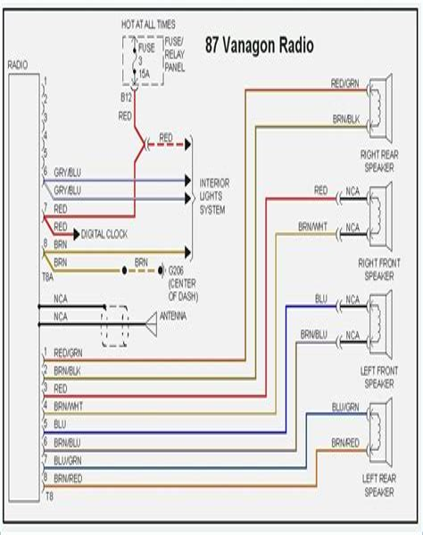 2000 Jetta Wiring Schematic