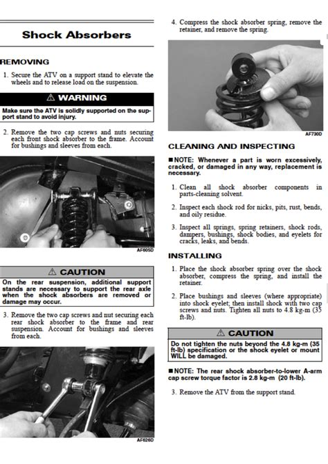2000 Polaris Magnum 325 Service Manual