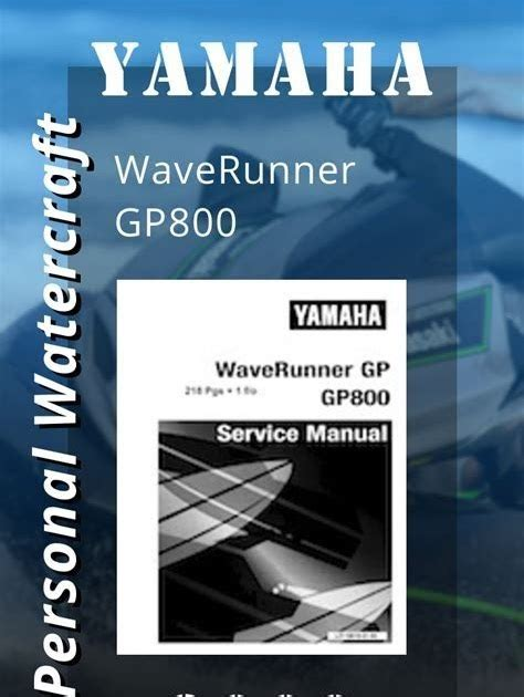 2000 Yamaha Vx225tlry Outboard Service Repair Maintenance Manual Factory