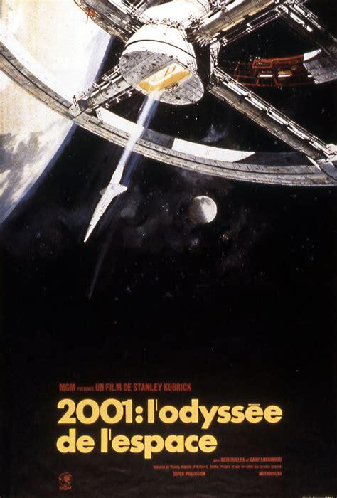 2001 : l'Odyssée de l'espace de Stanley Kubrick: Les Fiches Cinéma d'Universalis