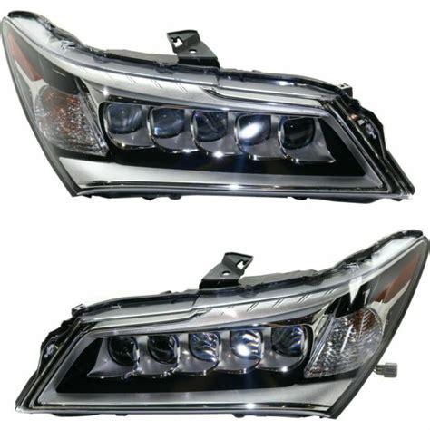 2001 Acura Mdx Headlight Cover Manual