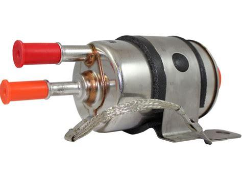 2001 Corvette Fuel Filter