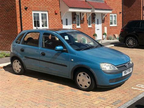 2001 Vauxhall Tigra Owners Manual