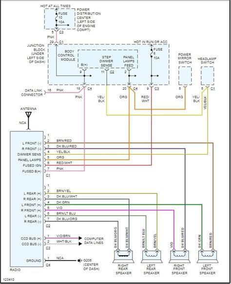 2001 Dodge Caravan Factory Radio Wiring Diagram - Solutions Guide Book  Google Mobi acsb.cdaac.wad.bctb.radionaylamp.comacsb.cdaac.wad.bctb.radionaylamp.com