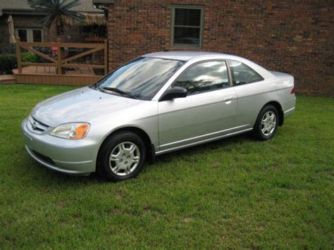 2002 Honda Civic Lx Manual Review
