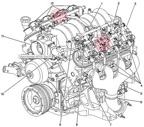 2002 Ls1 Engine Diagram
