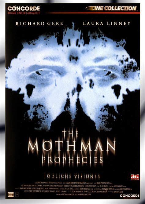 2002 the mothman prophecies online