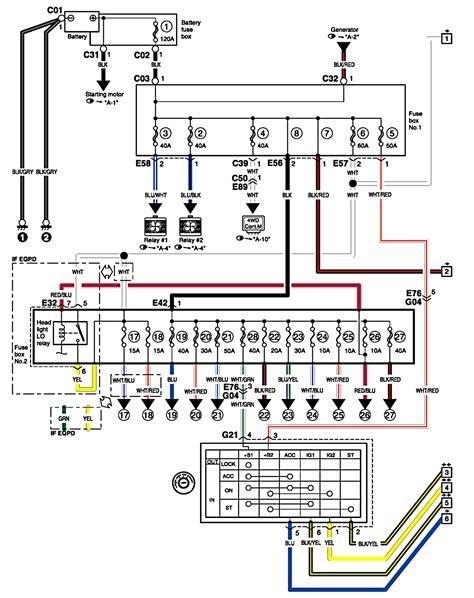 2003 Suzuki Xl7 Wiring Diagrams Free Download Diagram Wiring Diagram Fix Fix Lechicchedimammavale It