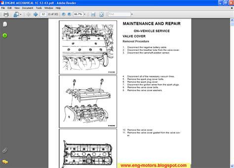 2003 Daewoo Nubira Manual