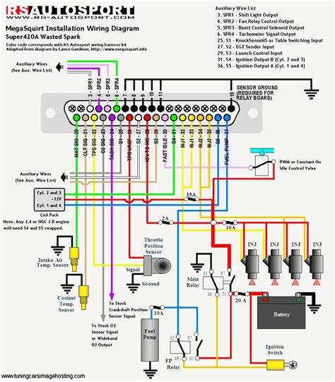 2004 Ram Radio Wiring Diagram